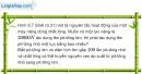 Bài 8.14 trang 28 SBT Vật lí 8