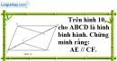 Bài 82 trang 90 SBT toán 8 tập 1