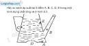 Bài 8.3 trang 26 SBT Vật lí 8