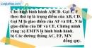 Bài 83 trang 90 SBT toán 8 tập 1