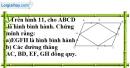 Bài 84 trang 90 SBT toán 8 tập 1