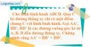 Bài 85 trang 90 SBT toán 8 tập 1