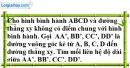 Bài 86 trang 90 SBT toán 8 tập 1