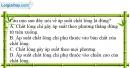 Bài 8.8 trang 27 SBT Vật lí 8