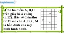 Bài 90 trang 91 SBT toán 8 tập 1