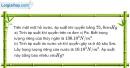 Bài 9.10 trang 31 SBT Vật lí 8