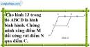 Bài 93 trang 92 SBT toán 8 tập 1