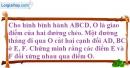 Bài 96 trang 92 SBT toán 8 tập 1