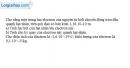Bài I.12 trang 17 SBT Vật Lí 11