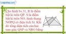 Bài II.7 phần bài tập bổ sung trang 168 SBT toán 8 tập 1