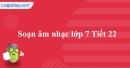 Tiết 22: Học hát bài Khúc ca bốn mùa & Bài đọc thêm: Tiếng sáo Việt Nam