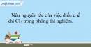 Bài 22.14 trang 54 SBT Hóa học 10