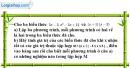 Bài 3 trang 5 SBT toán 8 tập 2