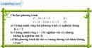 Bài 6 trang 6 SBT toán 8 tập 2