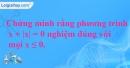 Bài 8 trang 6 SBT toán 8 tập 2