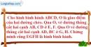 Bài 100 trang 92 SBT toán 8 tập 1