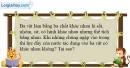Bài 10.4 trang 32 SBT Vật lí 8