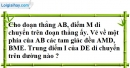 Bài 129 trang 96 SBT toán 8 tập 1