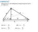 Bài 2.1, 2.2, 2.3, 2.4 phần bài tập bổ sung trang 109 SBT toán 9 tập 1