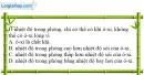 Bài 28-29.13 trang 81 SBT Vật Lí 6