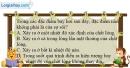 Bài 28-29.2 trang 79 SBT Vật Lí 6