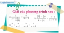 Bài 5.1* phần bài tập bổ sung trang 13 SBT toán 8 tập 2