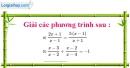Bài 41 trang 13 SBT toán 8 tập 2