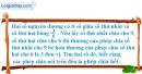 Bài 47 trang 14 SBT toán 8 tập 2