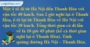 Bài 49 trang 14 SBT toán 8 tập 2