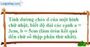 Bài 106 trang 93 SBT toán 8 tập 1