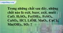 Bài 37.14 Trang 51 SBT hóa học 8