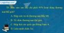 Câu 2 trang 10 SBT địa 11