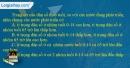 Câu 6 trang 14 SBT địa 11