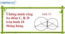 Bài 117 trang 94 SBT toán 8 tập 1
