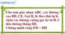 Bài 121 trang 95 SBT toán 8 tập 1