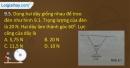 Bài 9.5 trang 23 SBT Vật lí 10