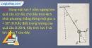 Bài 9.9 trang 24 SBT Vật lí 10