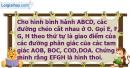 Bài 142 trang 97 SBT Toán 8 tập 1