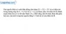 Bài 10.5 trang 27 SBT Vật Lí 11