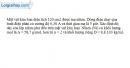 Bài 14.7 trang 35 BT Vật Lí 11
