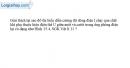 Bài 15.10* trang 38 SBT Vật Lí 11