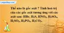Bài 38.12 Trang 54 SBT hóa học 8