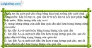 Bài 12.12 trang 35 SBT Vật lí 8