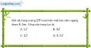 Bài 13.8 trang 38 SBT Vật lí 8
