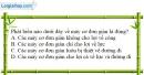 Bài 14.10 trang 41 SBT Vật lí 10