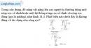 Bài 14.9 trang 41 SBT Vật lí 8