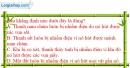 Bài 17.5 trang 37 SBT Vật lí 7