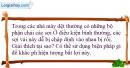 Bài 17.9 trang 37 SBT Vật lí 7