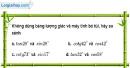 Bài 48 trang 112 SBT toán 9 tập 1