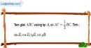 Bài 49 trang 112 SBT toán 9 tập 1